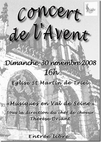 mvs - affiche noel 30-11-2008