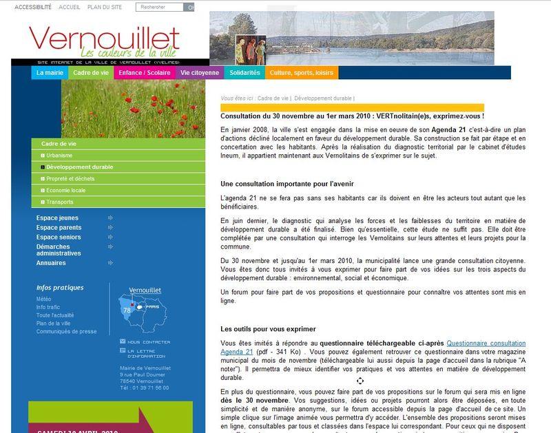 Vernouillet site 2