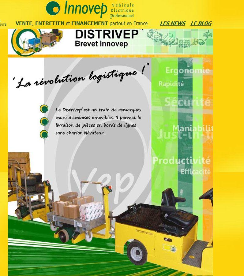 Distrivep