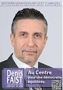 Denis faist - législative 2012 (2)