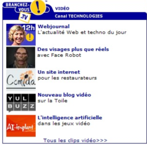 Web_tv_canal_technologique_branchezvous
