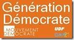 generation democrate