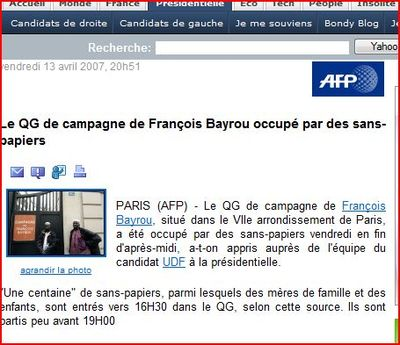 Occupation_qg_bayrou